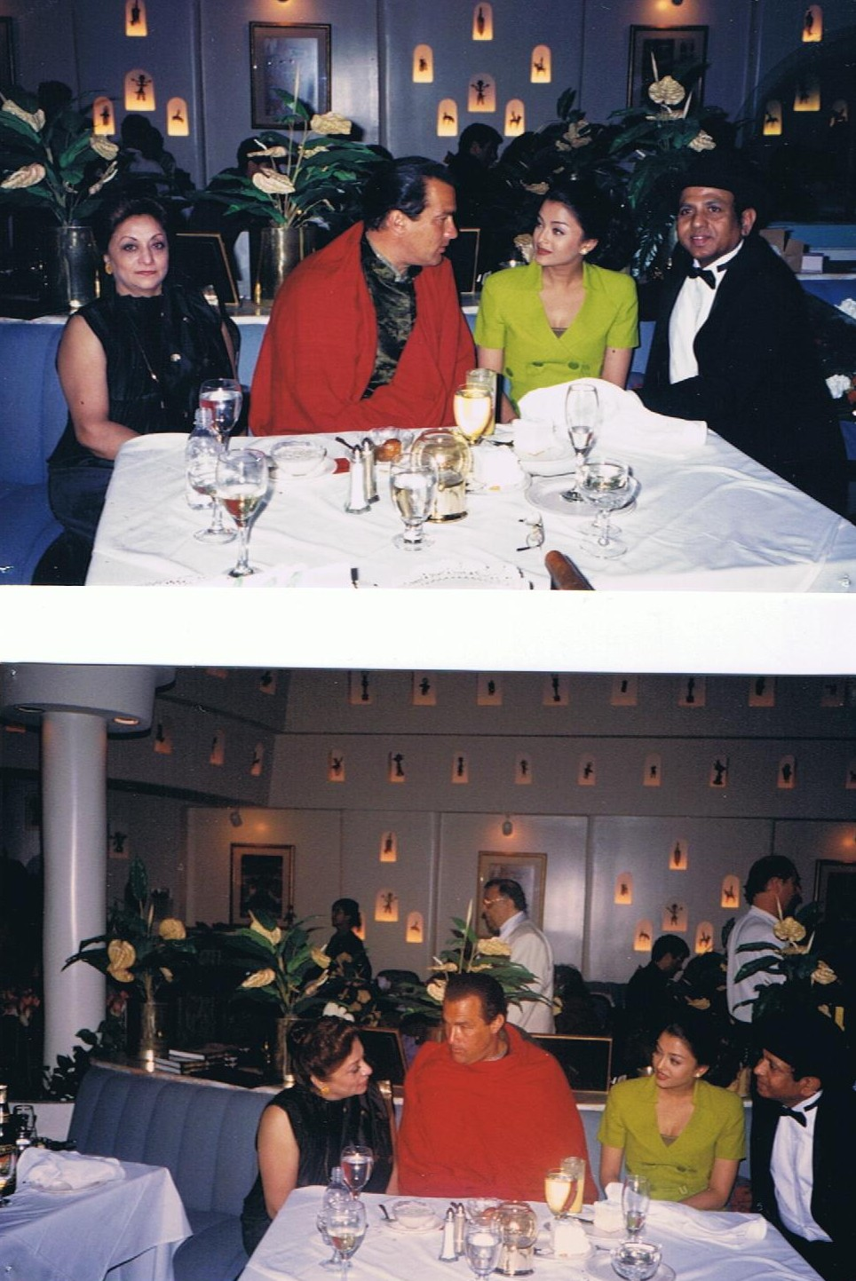 4. with Aishwarya and Steven Segal 001