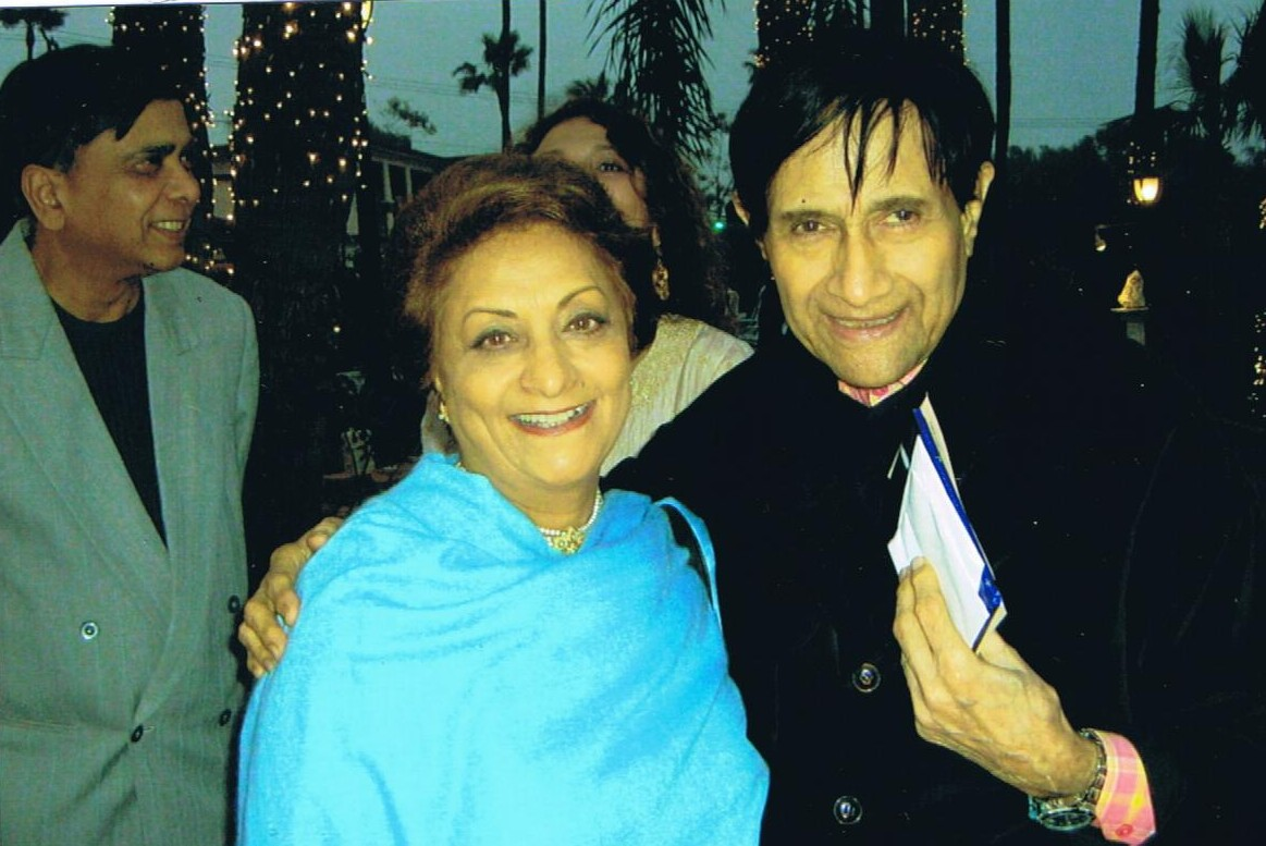7. with Dev Anand 001