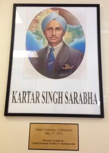 Kartar Singh Sarahba 0025