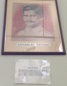 Sohan Lal Pathak 0136