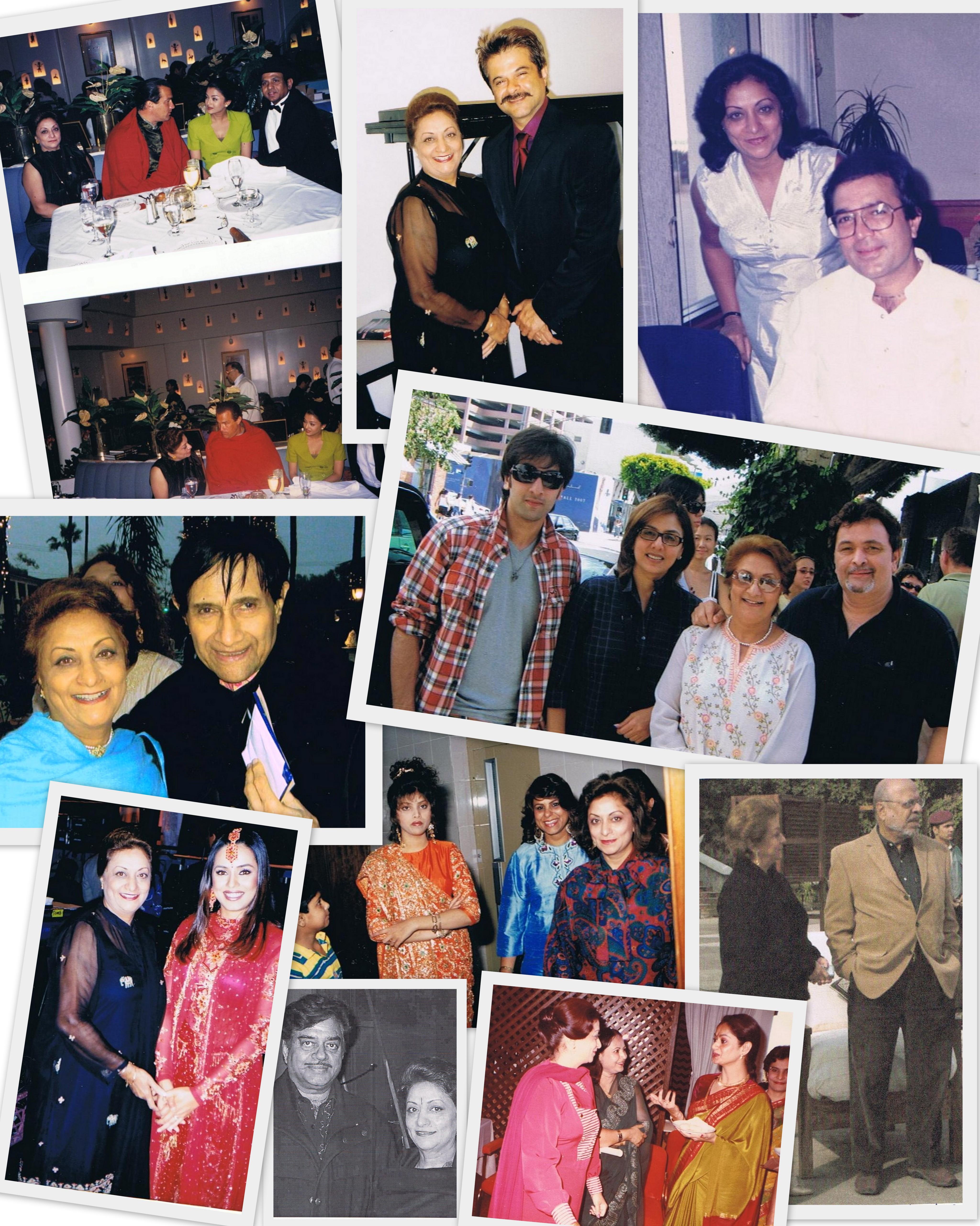 Mini's Bollywood celebs2